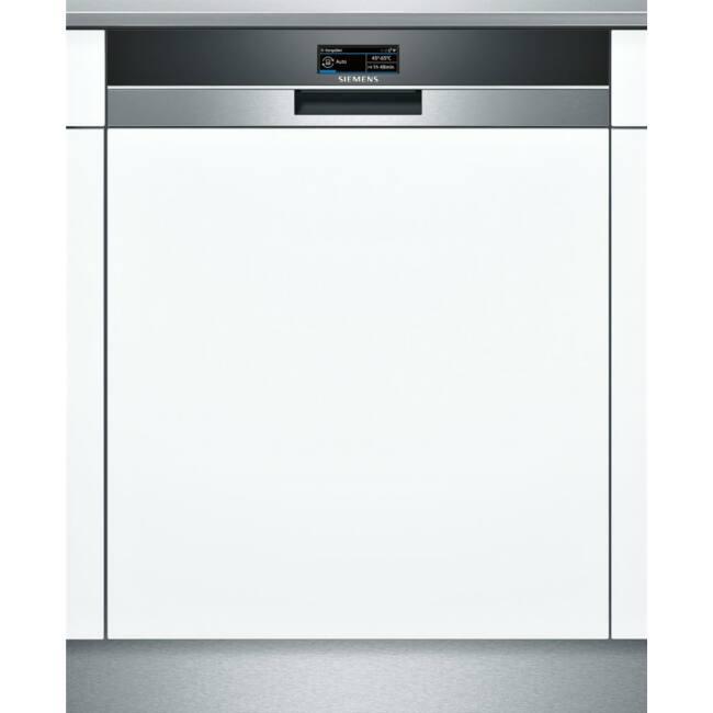 Dishwasher Siemens SN578S36TE | 60 cm