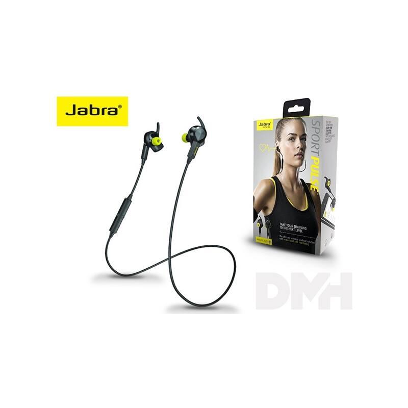 Jabra JB-083 Pulse Bluetooth headset