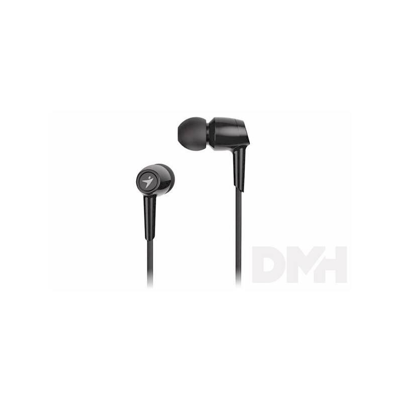 Genius HS-M225 / M260 fekete headset