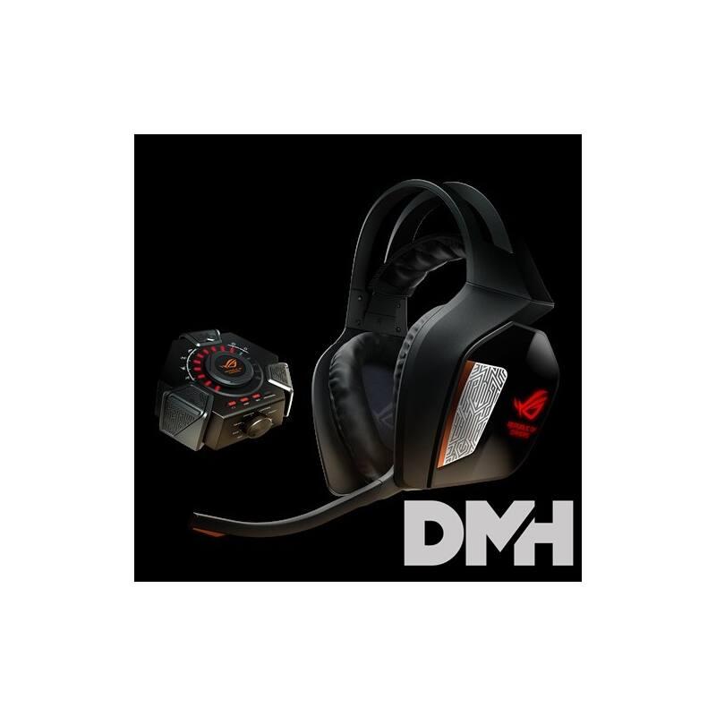 ASUS ROG 7.1 Centurion Gamer Headset