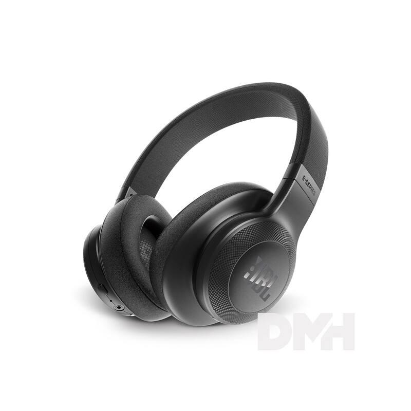 JBL E55BTBLK Bluetooth fejhallgató headset
