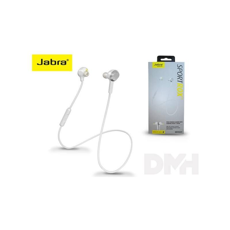 Jabra JB-084 Sport Rox Bluetooth headset