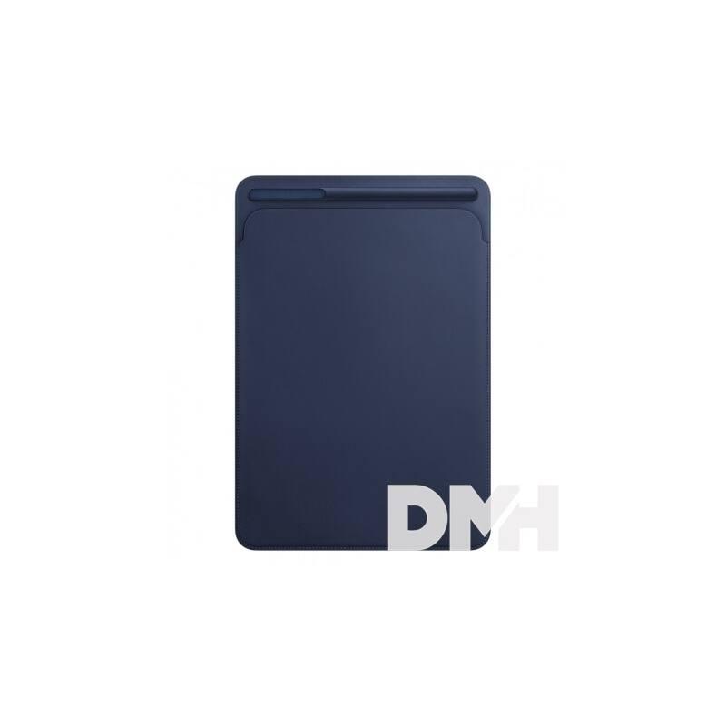 "Apple iPad Pro 10,5"" bőrtok éjkék"