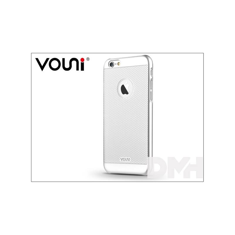 Vouni ST963927 SKY iPhone 6/6S ezüst hátlap