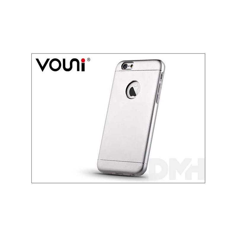 Vouni ST968014 ARMOR iPhone 6+/6S+ ezüst hátlap
