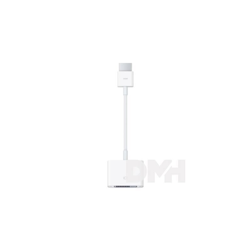Apple HDMI » DVI adapter