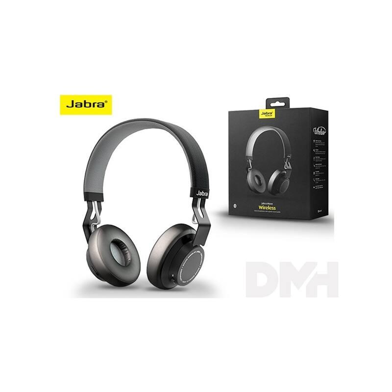 Jabra JB-087 Move vezeték nélküli headset