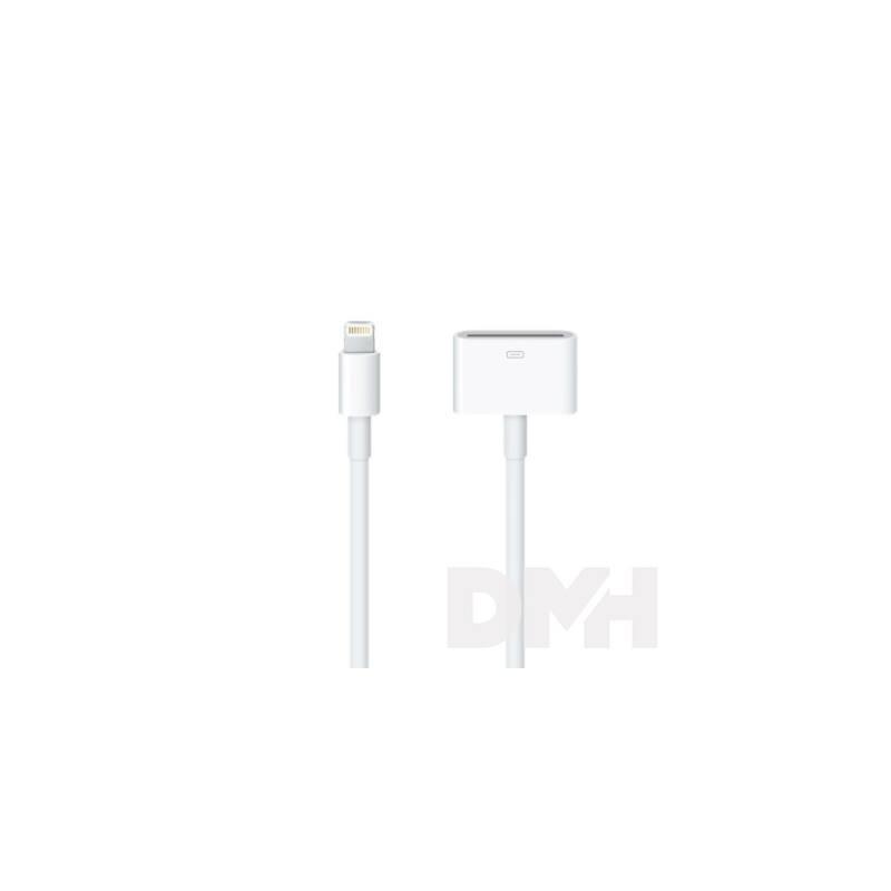 Apple Lightning » 30-pin adapter kábel (0,2m)