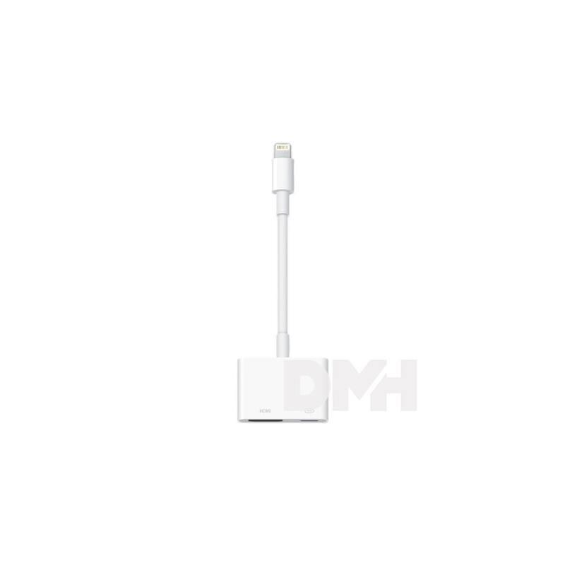 Apple Lightning  » Digital AV Adapter