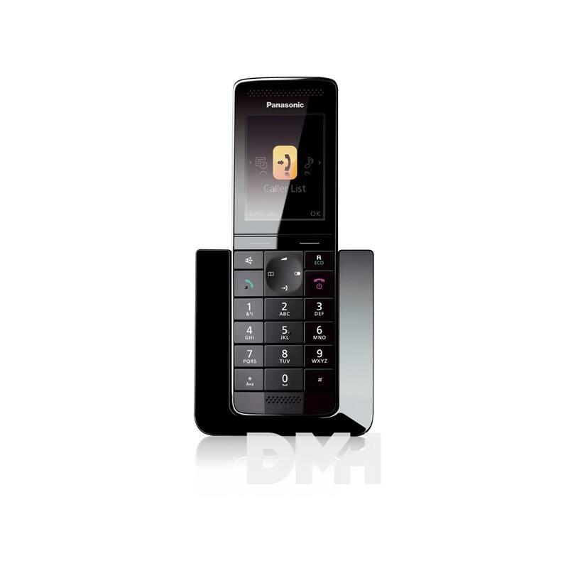 Panasonic KX-PRS110PDW Premium dect telefon