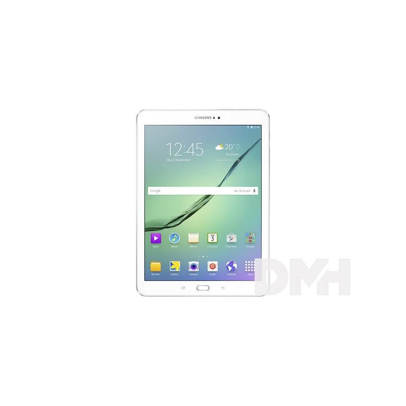 Samsung Galaxy TabS 2 VE 9.7 (SM-T819) 32GB fehér Wi-Fi + LTE tablet