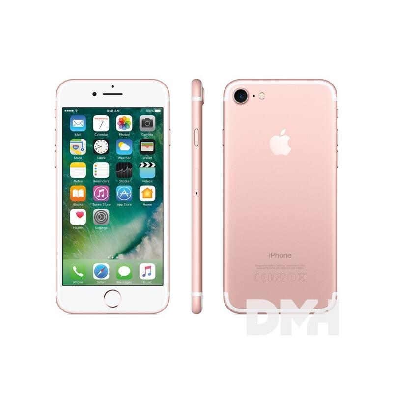 Apple iPhone 7 128GB rosegold (rozéarany)