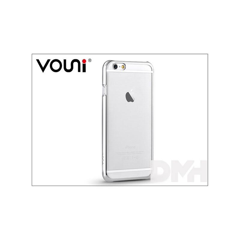 Vouni ST966232 SPIRIT iPhone 6/6S ezüst hátlap