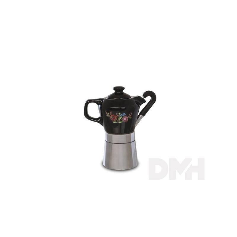 Szarvasi SZV-604 kalocsai kávéfőző
