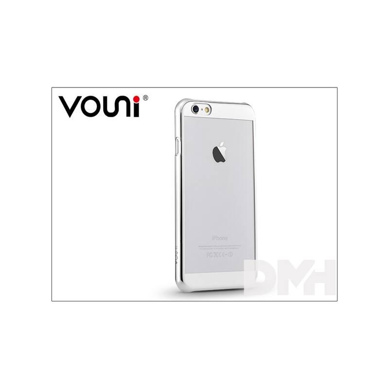Vouni ST966256 HONOR iPhone 6/6S ezüst hátlap