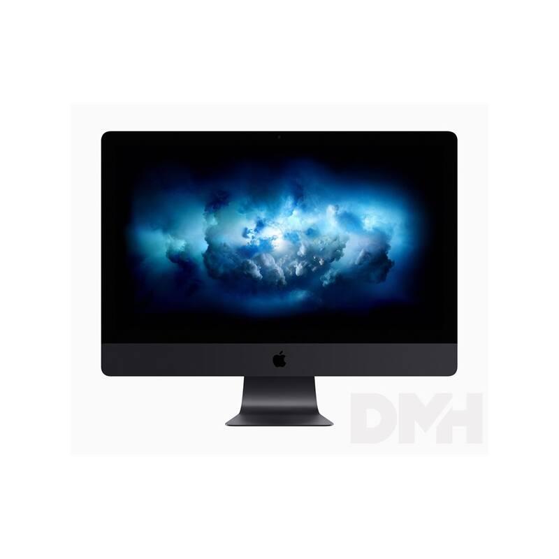 "Apple iMac Pro 27"" Retina 5K/Intel Xeon W 3,2GHz/32GB/1TB SSD/Radeon Pro Vega 56 8GB/All-in-One számítógép"