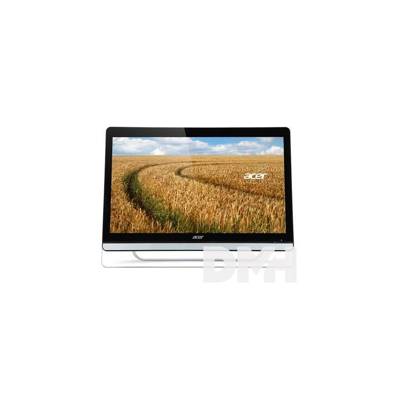 """Acer 21,5"""" UT220HQLbmjz LED HDMI zeroframe érintőképernyős multimédiás monitor"""