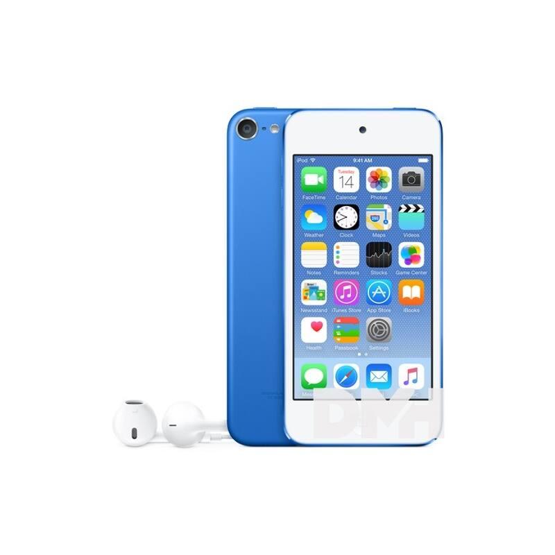 Apple iPod touch 32GB kék (6. gen)