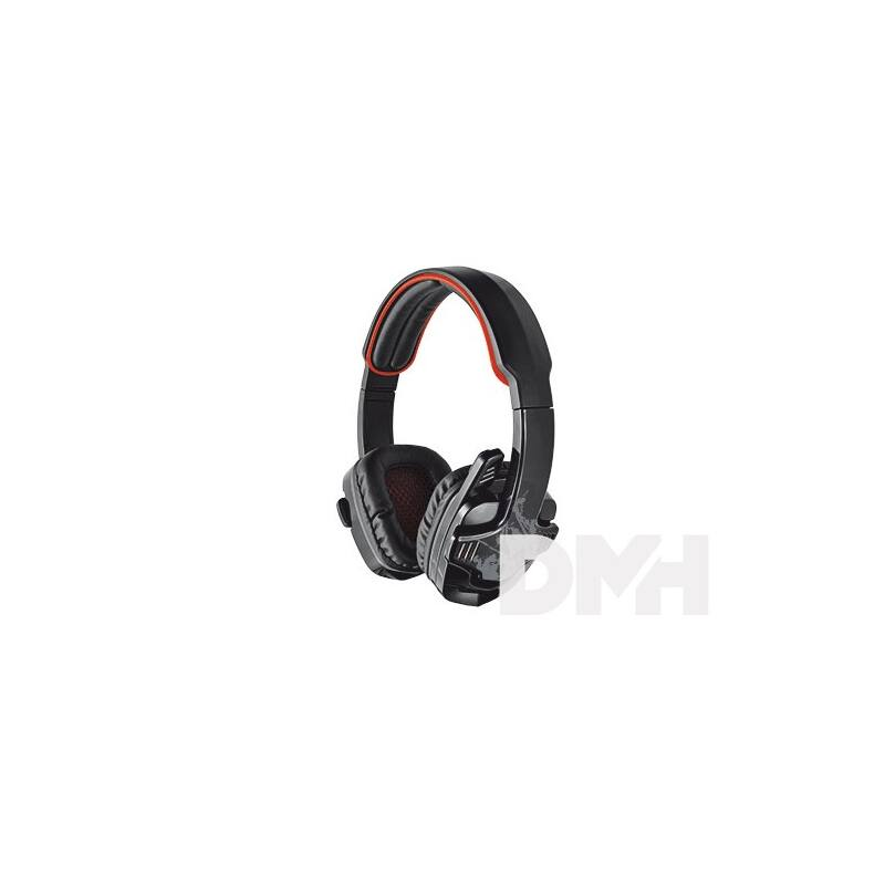 Trust GXT 340 7.1 Surround gamer USB headset