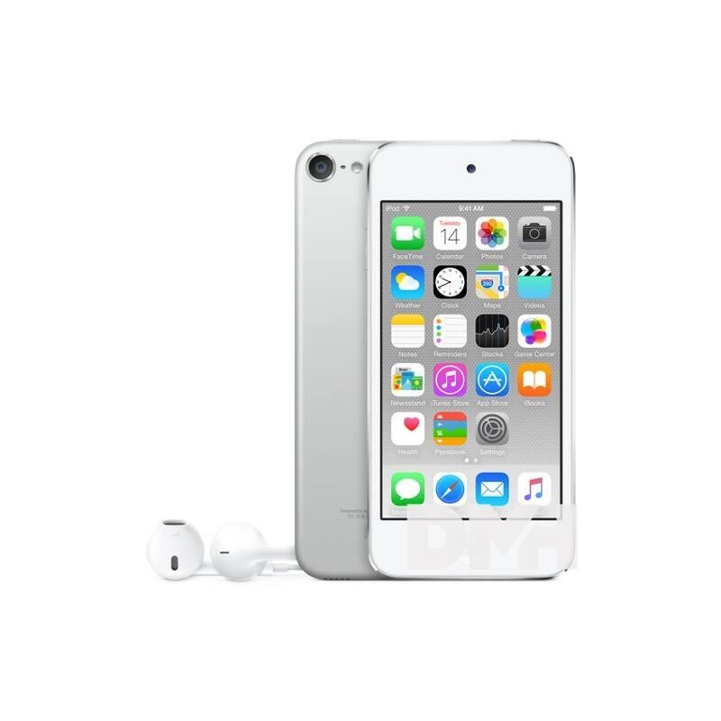 Apple iPod touch 32GB ezüst (6. gen)