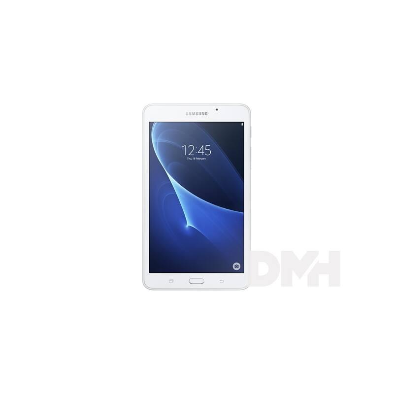 Samsung Galaxy TabA 7.0 (SM-T285) 8GB fehér Wi-Fi + LTE tablet
