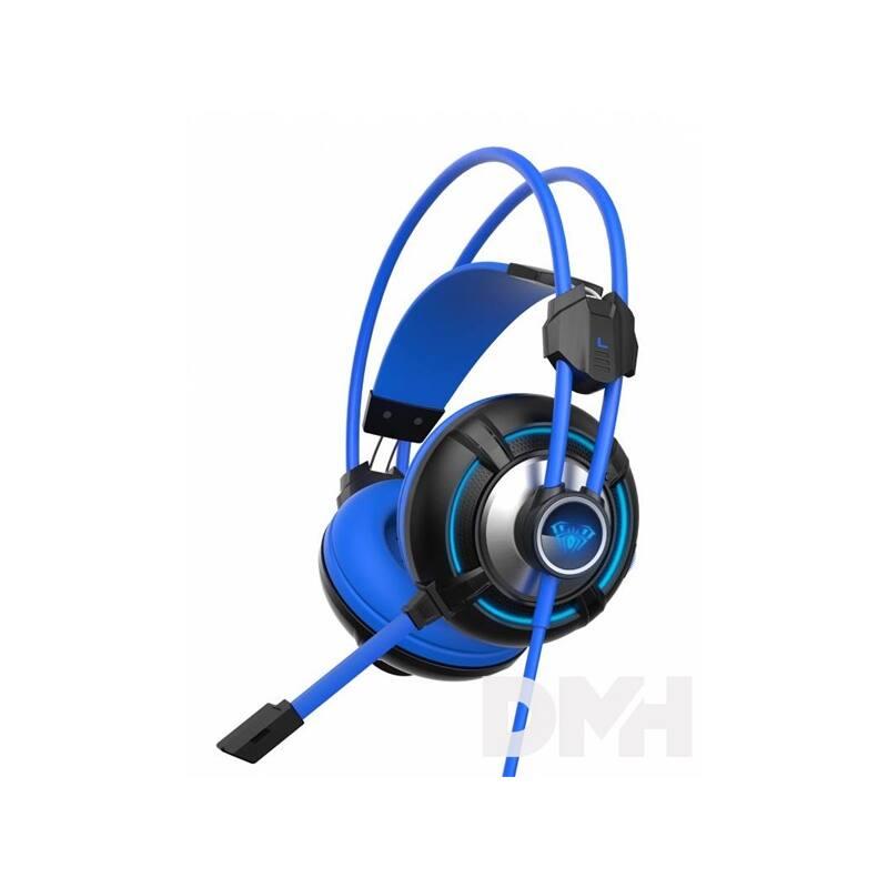 Aula Spirit Wheel rezgő gaming headset