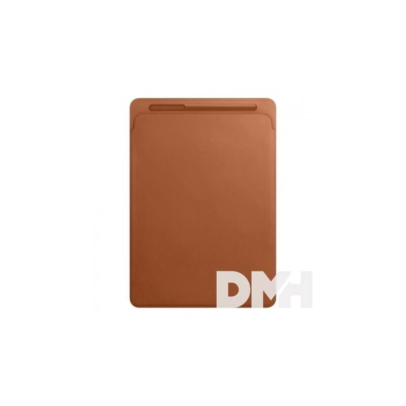 """Apple iPad Pro 12,9"""" bőrtok vörösesbarna"""