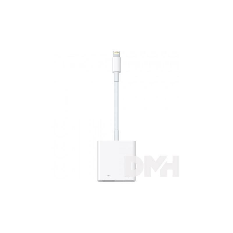 Apple Lightning » USB3.0 kameraadapter