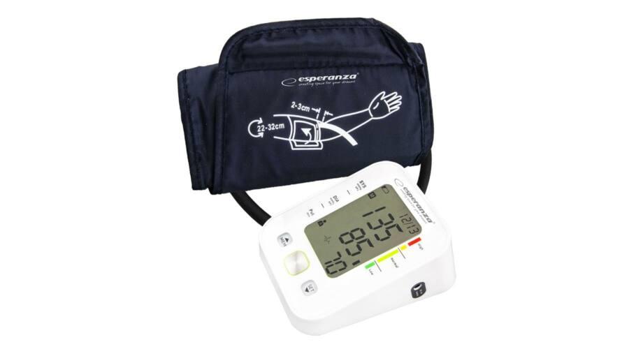 ESPERANZA ECB003 VERVE - felkaros vérnyomásmérő I ECB003..