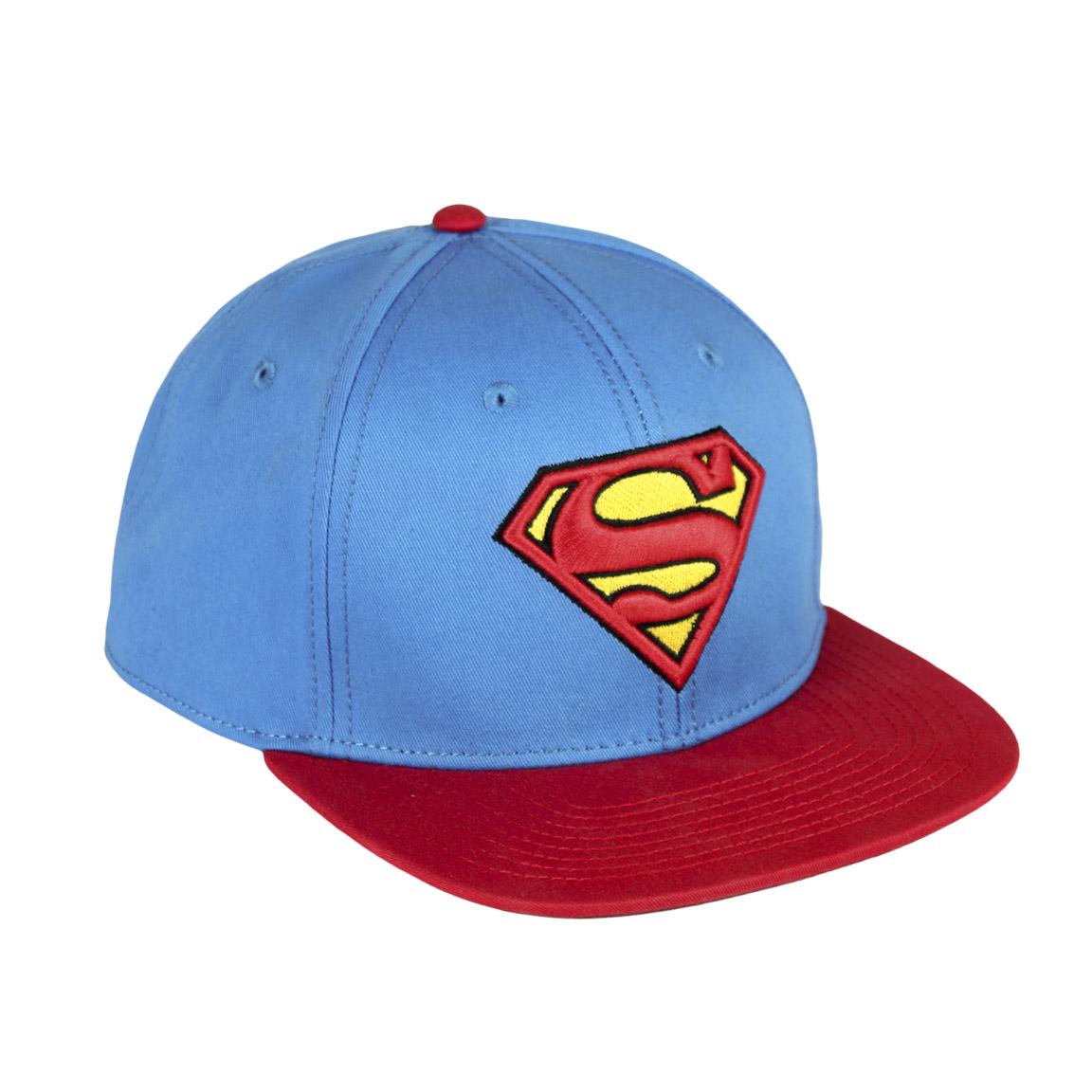 Superman baseball sapka I 2200000997 I Ár 3.990 Ft I eShop24 - Vásárolj  otthonról kényelmesen! edd90cf0aa